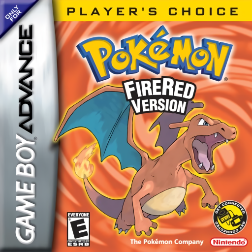 Game Boy Advance  Game Cover Image