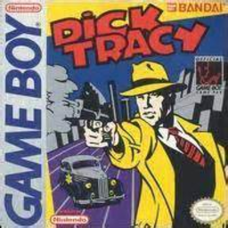Game Boy Game Cover Image
