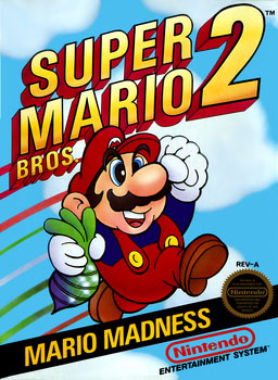 NES Game Cover Image