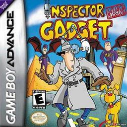 Inspector Gadget Advance Mission
