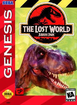 Jurassic Park 2: The Lost World
